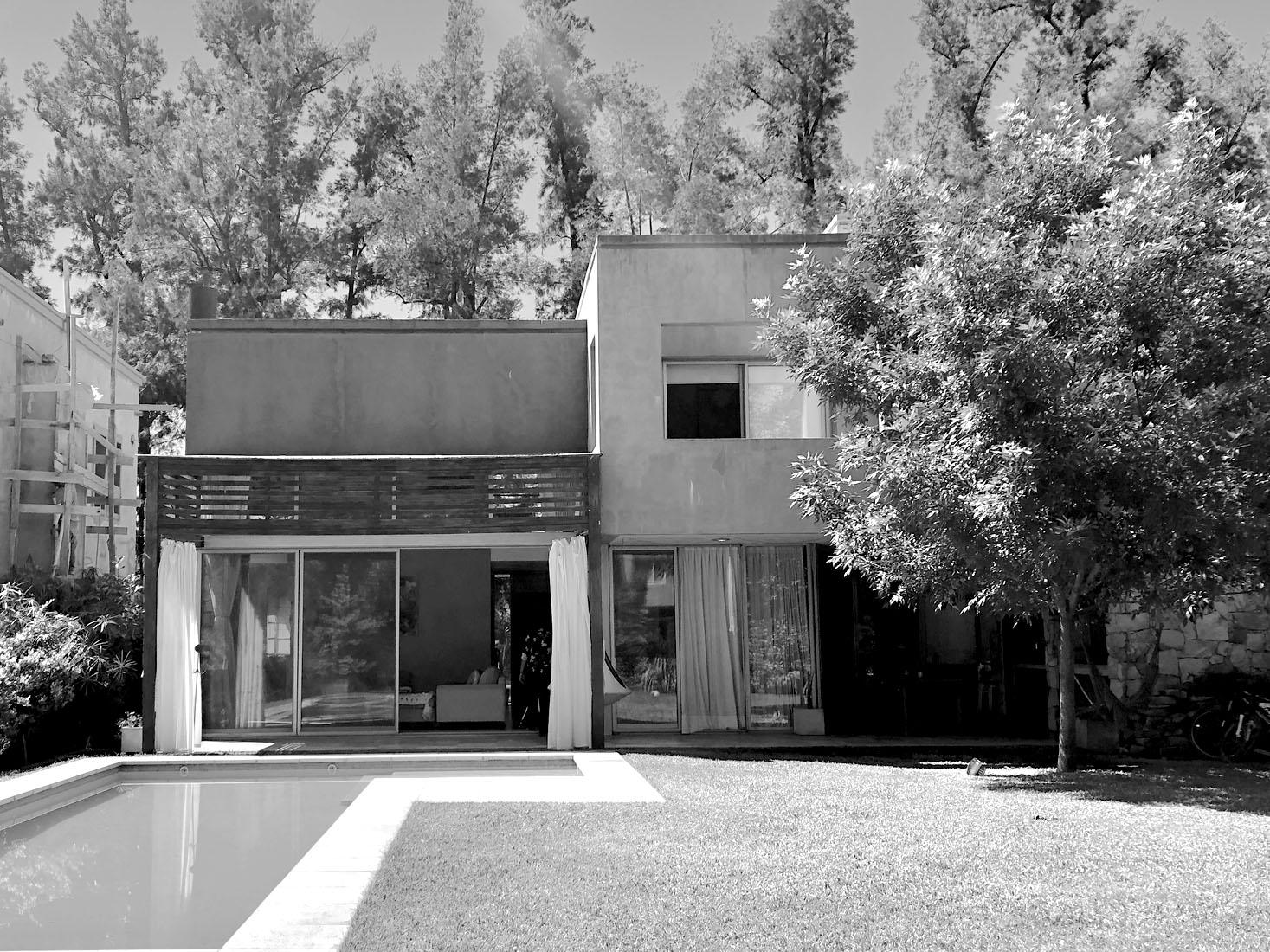 Casa en Bella Vista