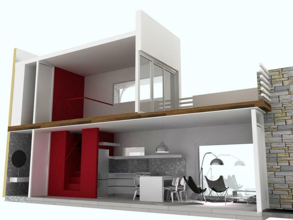 Casa en Saavedra