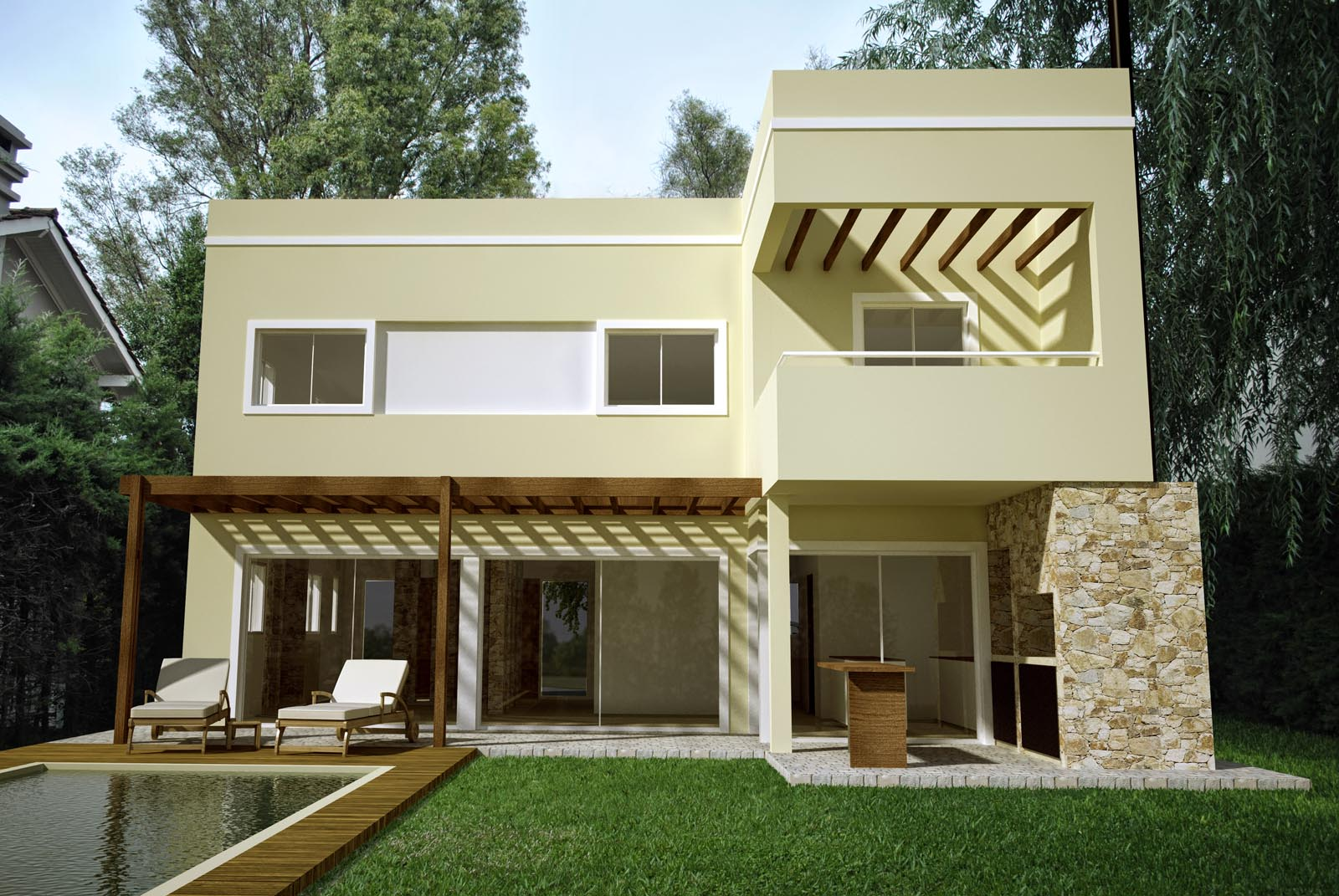 Casa en Maschwitz